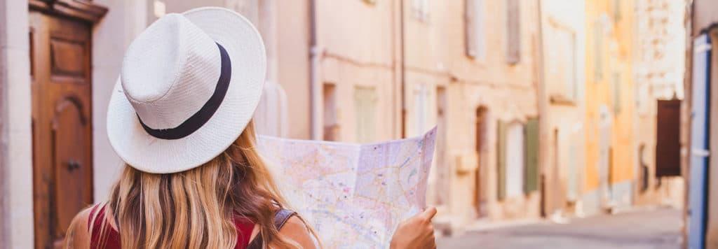 Traumreise buchen über VR-MeineReise