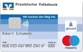 girocard frankfurter volksbank - Das kostenlose Girokonto für junge Leute: FVB-FutureCash