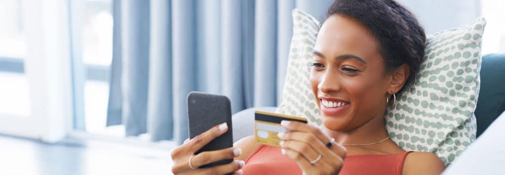 Sicher online einkaufen: Tipps und Hinweise