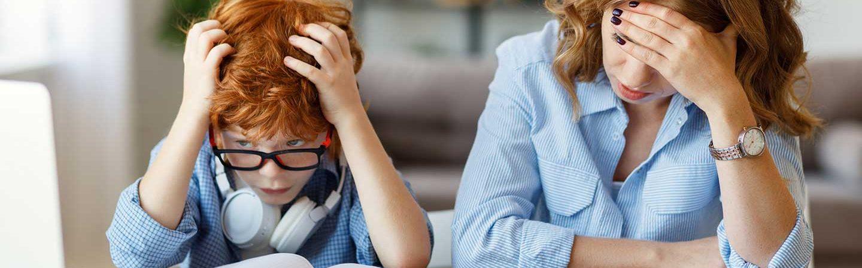 Homeschooling - Tipps für Eltern