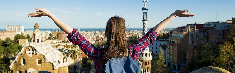 Ein Auslandsjahr in Barcelona fördert nicht nur die Sprachkenntnisse