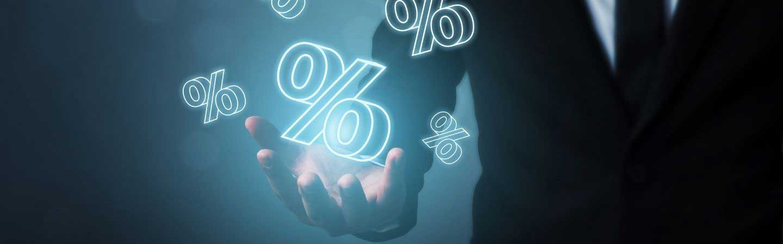 Effektiver Jahreszins: Definition & Wissenswertes