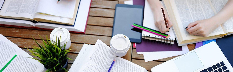 Finanzielle Bildung in Schulen